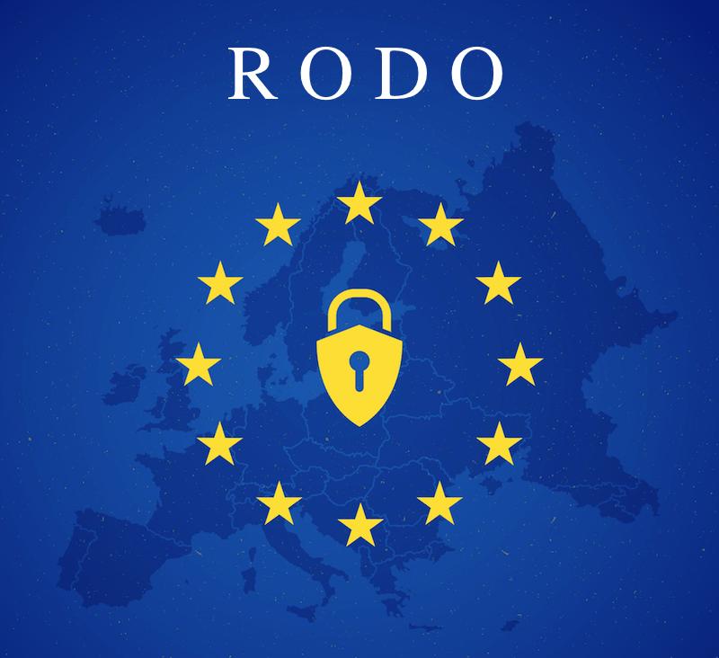 Przetwarzanie i ochrona danych osobowych - wyjaśniamy czym jest RODO