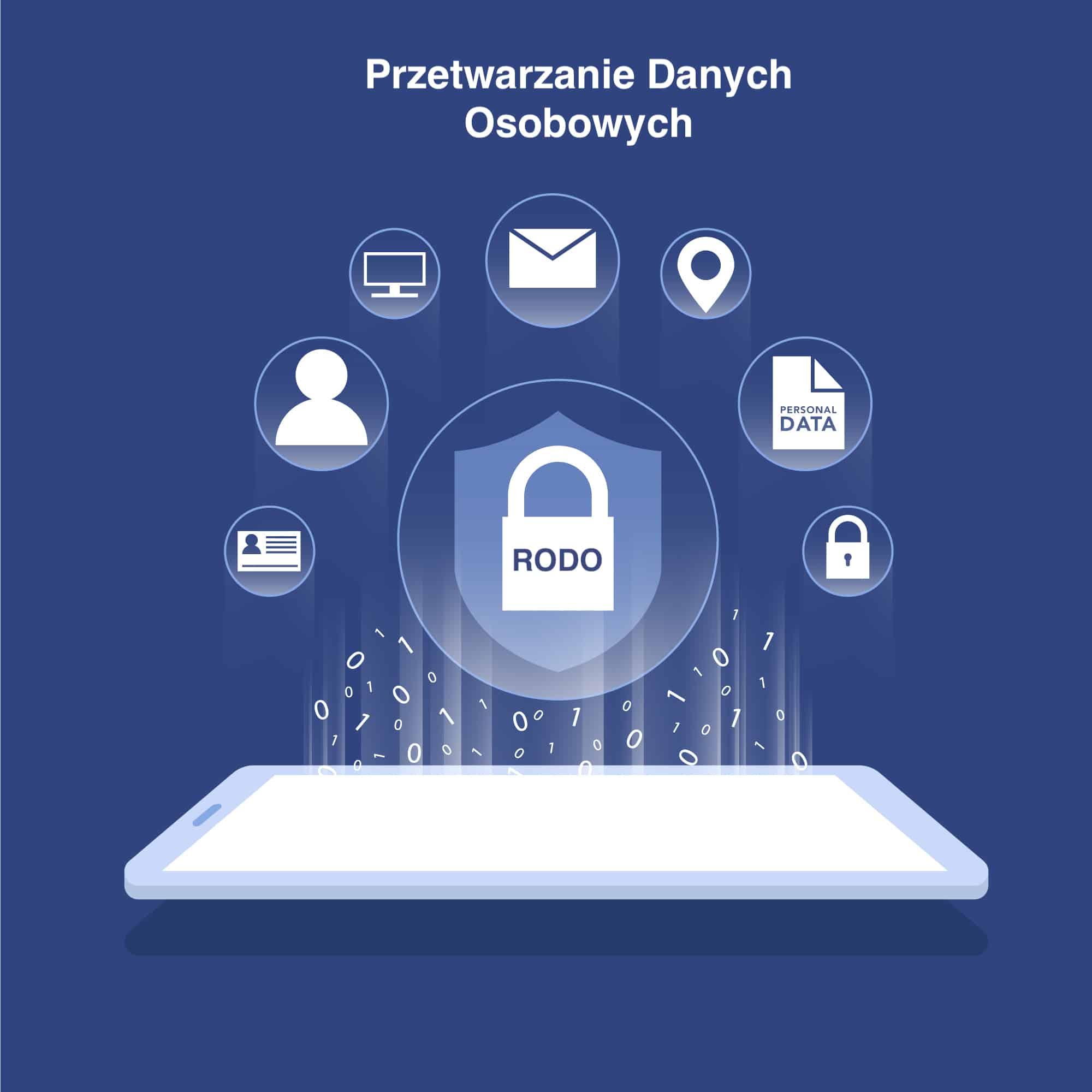 Czym są dane osobowe i jak zadbać o ich bezpieczeństwo - najważniejsze informacje!